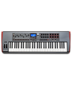 Novation Controlador NOVIMP61 Impulse 61