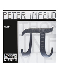 "Thomastik Cuerda ""Peter Infeld"" PI03 para Violín 4/4, 3A (D ""Re"")"