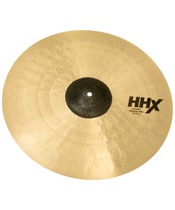 "Sabian Platillo HHX Complex 20"" 12012XCN Medium Ride"