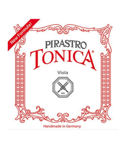 "Pirastro Cuerda ""Tonica"" 4224 para Viola 4/4, 4A (C ""Do"")"