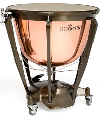 Majestic Timbal 29