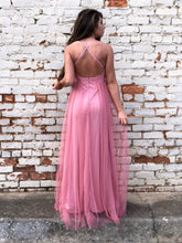 Load image into Gallery viewer, Pretty In Pink Dress - Melonope
