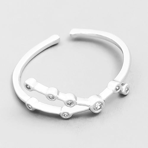 Taurus Constellation Ring - Melonope
