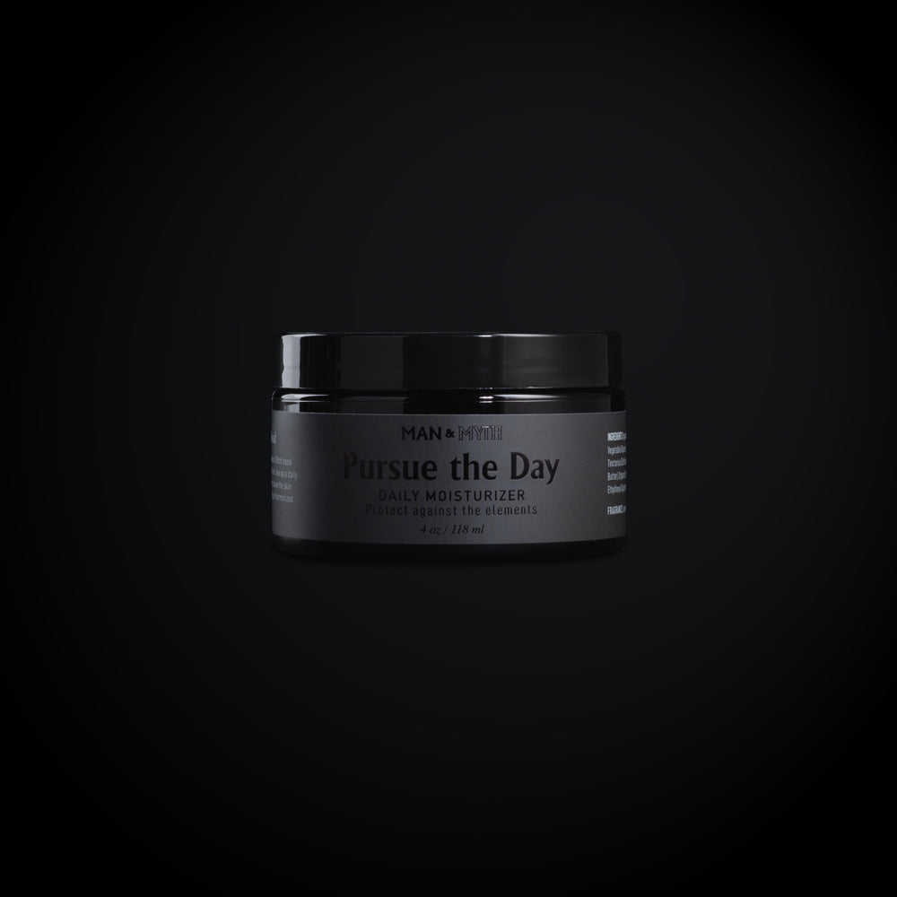 Pursue the Day | Daily Facial Moisturizer