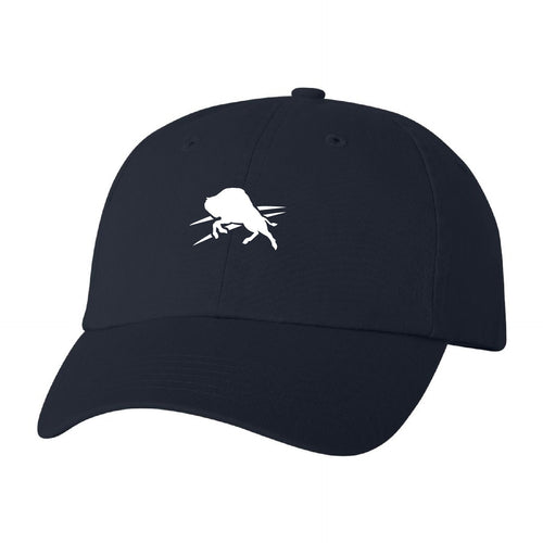 Bison Logo Hat