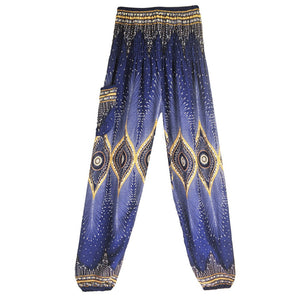 LOOSE HIPPY PANTS (ONE SIZE FITS MOST)