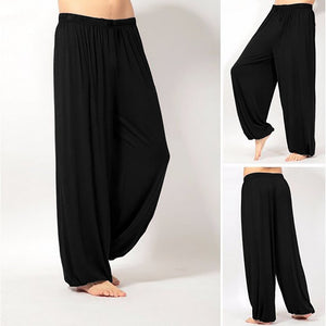 MEN'S LOOSE CASUAL SWEATPANTS (DIFFERENT SIZES & COLORS AVAILABLE)