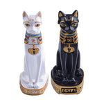 EGYPTIAN CAT BAST FIGURINE