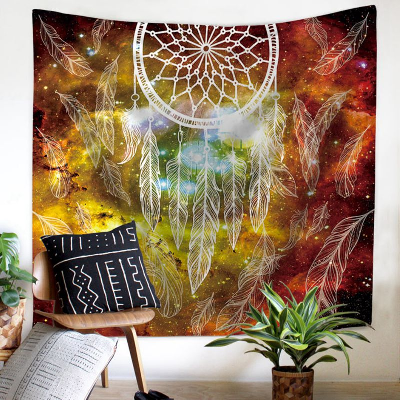 DREAM CATCHER TAPESTRY (VARIATIONS AVAILABLE)