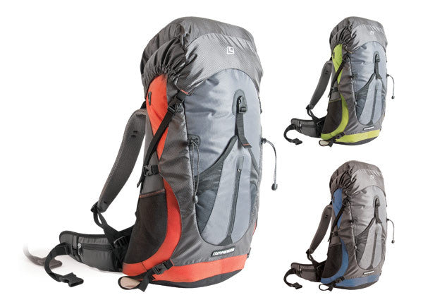 Companion Adventure Hiking Pack 40L