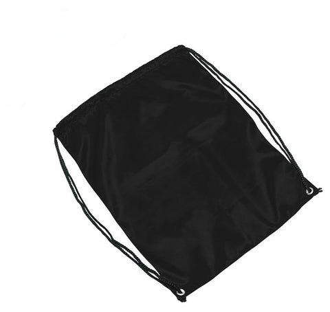 Nylon Back Sack/Tote Bag