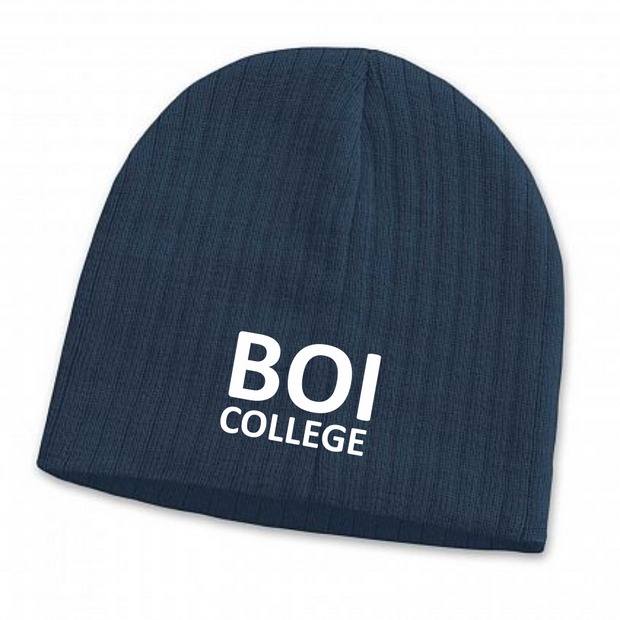 Bay of Islands College Beanie