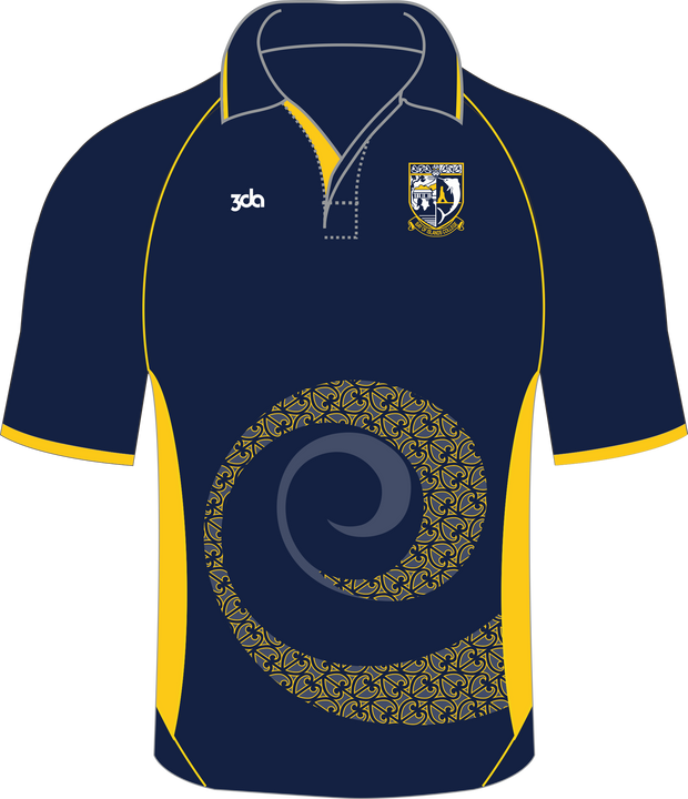 Bay of Islands College Polo