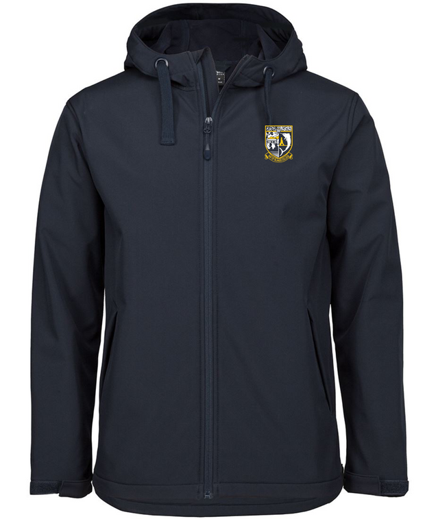 Bay of Islands College Jacket