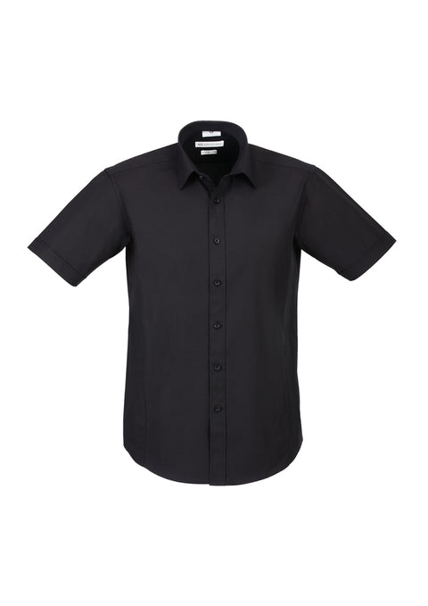 Mens Berlin Short Sleeve Shirt