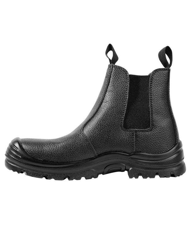 Rock Face Elastic Sided Boot