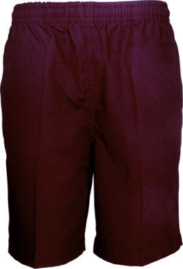 Boys School Shorts