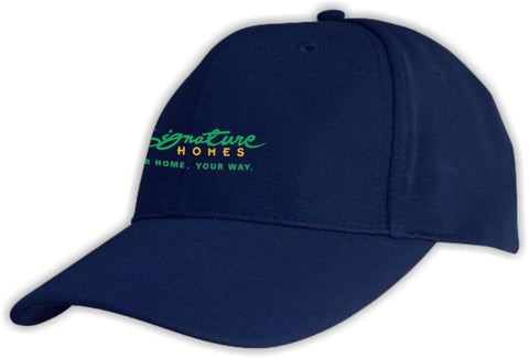 Signature Homes Cap