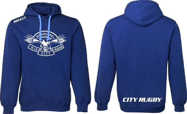 City Rugby Club Hoodie ADULTS