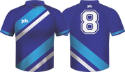 Sublimated Mens Hockey Shirts
