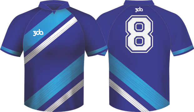 Sublimated Football Shirts