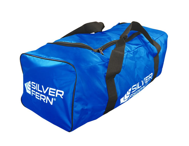 Silver Fern PVC Team Bag
