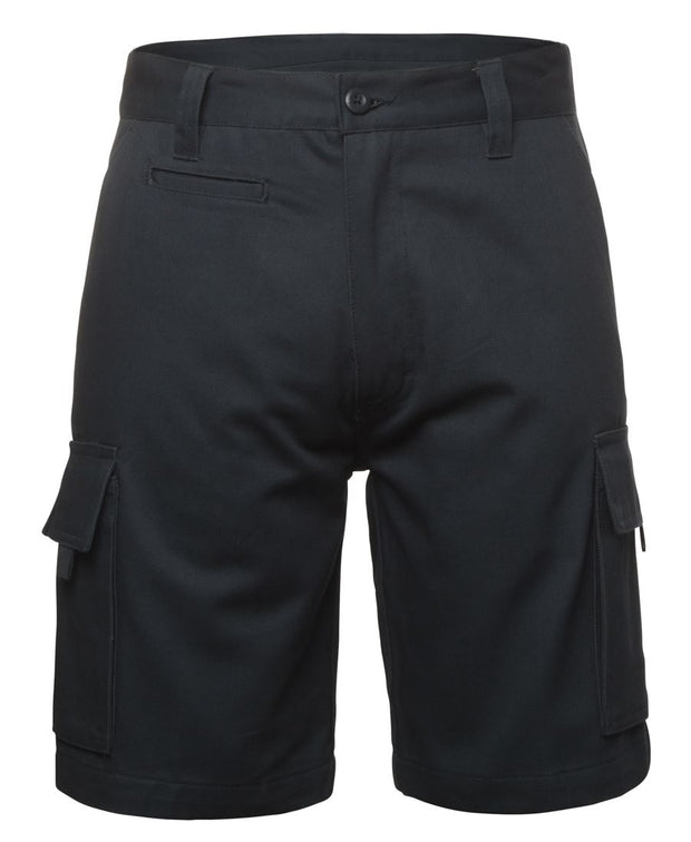 Adults Mercerised Work Cargo Short