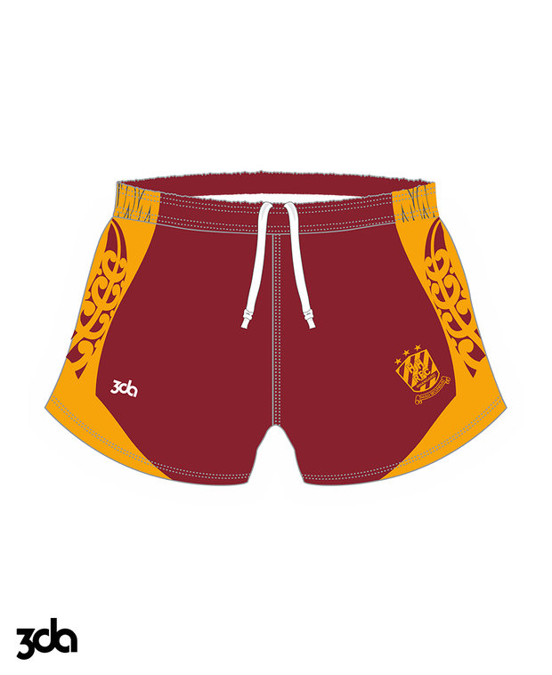 Shorts  |  Hora Hora JMB Rugby
