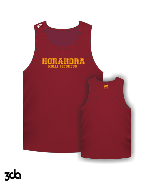 Singlet - Kids & Adults  |  Hora Hora JMB Rugby