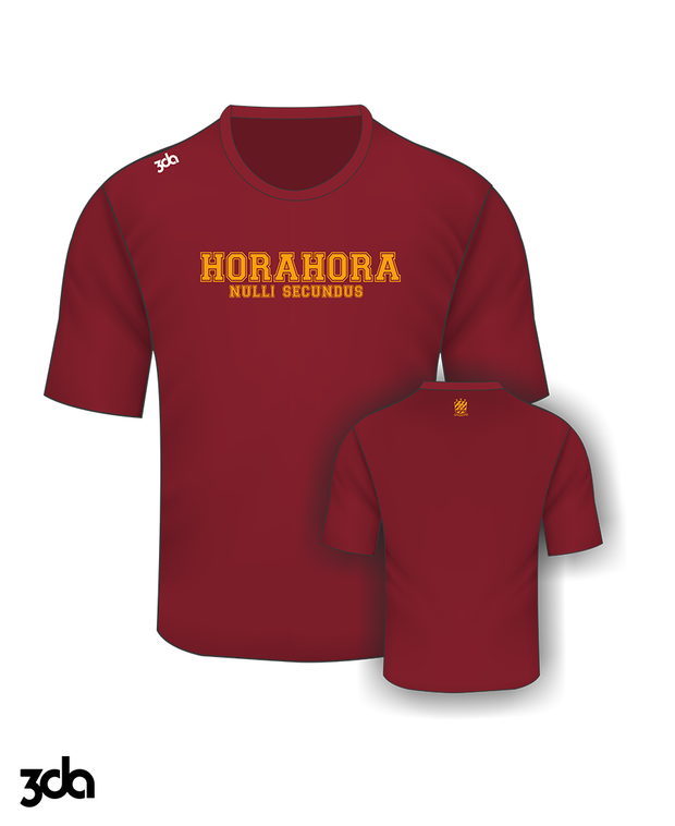 Tee - Kids & Adults  |  Hora Hora JMB Rugby