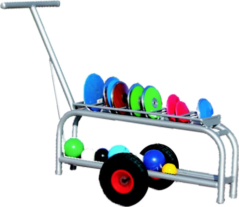 Heavy Duty Combo Trolley