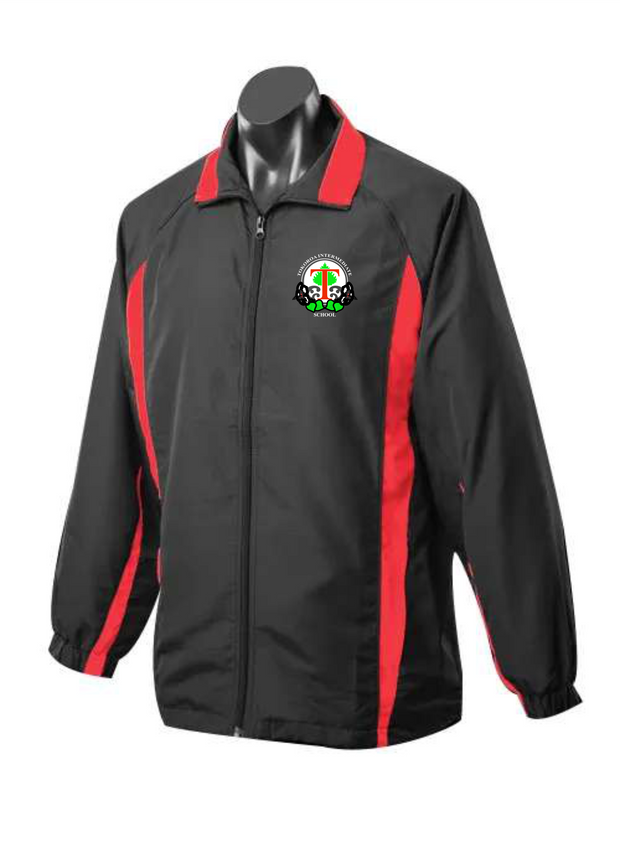 Tokoroa Intermediate School TRACK Jacket