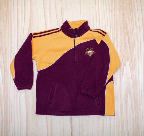 Kaikohe Christian School Fleece