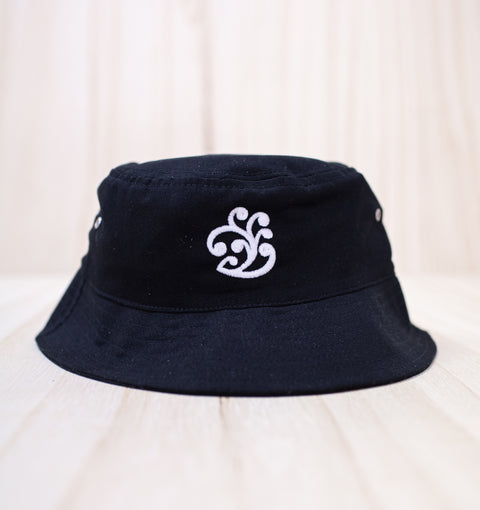 Kamo Intermediate Bucket Hat