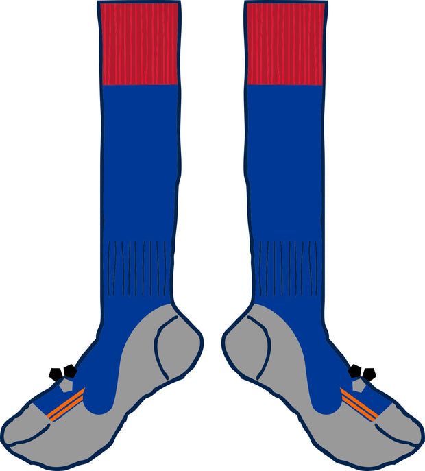 Manaia Club Jnr Sports Socks