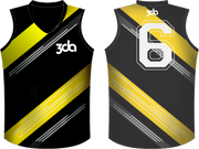 Sublimated Multi Sports Singlets