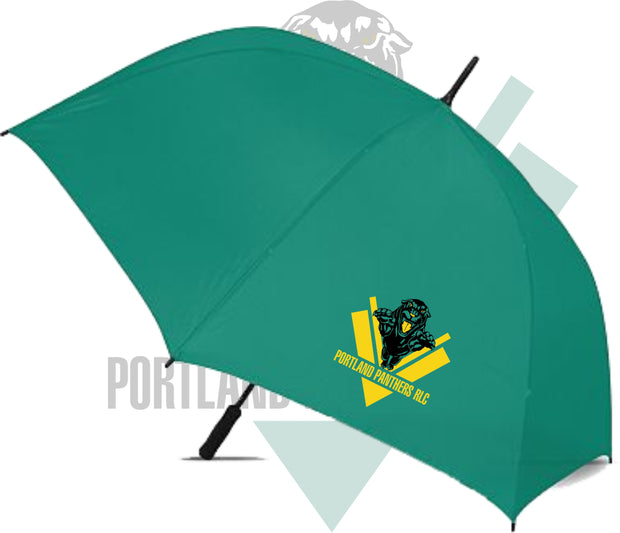 Portland Panthers Umbrella