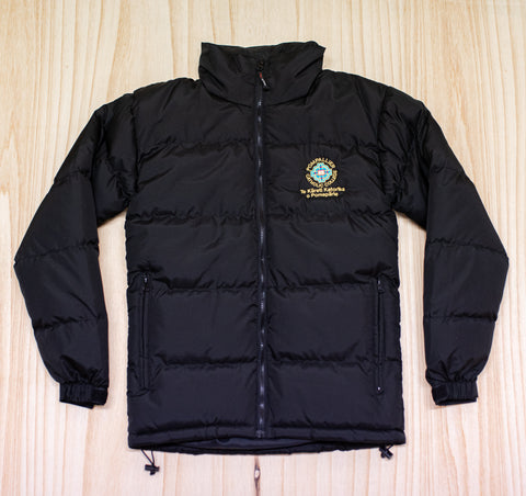 Pompallier Catholic College Puffer Jacket
