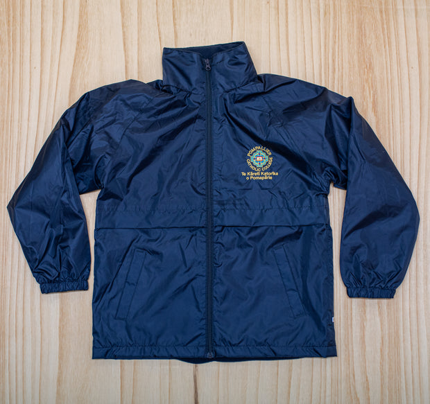 Pompallier Catholic College Rain Jacket