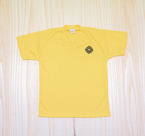 Pompallier Catholic College PE Tee