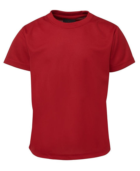 Red Tee