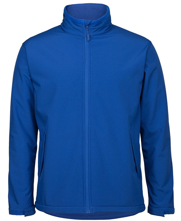 Podium Adults & Kids Water Resistant Softshell Jacket