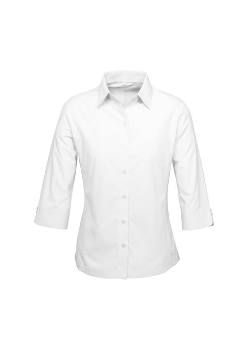 Ladies Ambassador 3/4 Sleeve Shirt