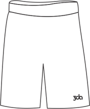 Sublimated Basketball Shorts EXTRA TALL