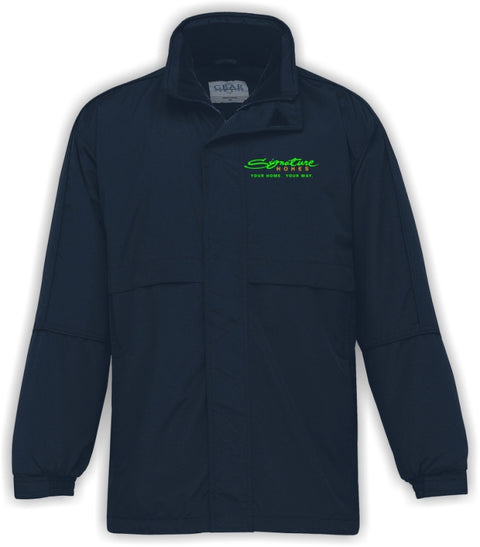 Signature Homes Storm Jacket