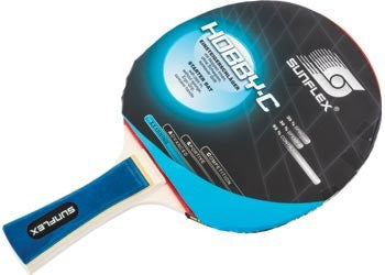 Sunflex Starter Table Tennis Bat