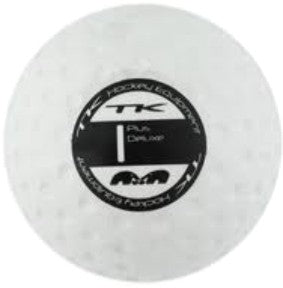 TK 1 Plus Dimpled Match Ball