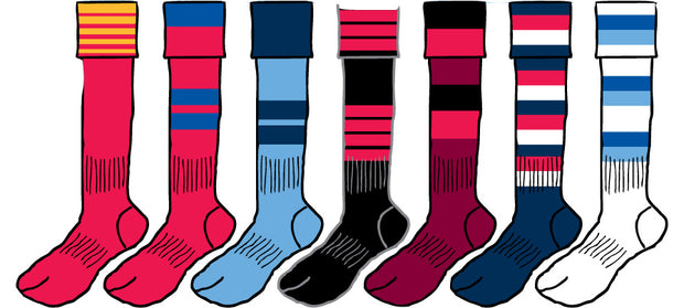 SMU Playing Socks