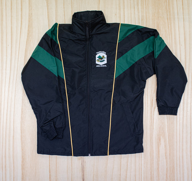 Tauraroa Area School Lined Jacket