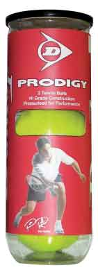 Competition Tennis Ball  3 Ball Can